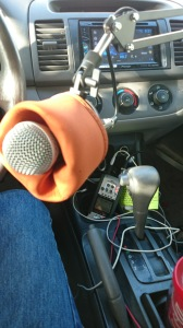 Mobile Recording Studio